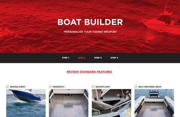 BOAT BUYING TIPS (11) – Standard features and options