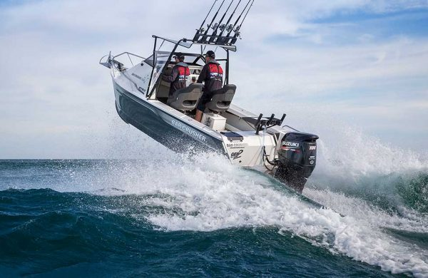 BOAT BUYING TIPS (5) – The ability to handle rough seas