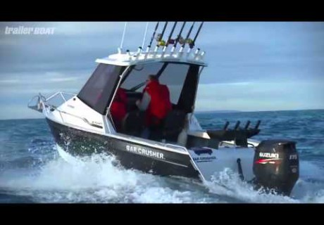VIDEO: Australia's Greatest Boat!