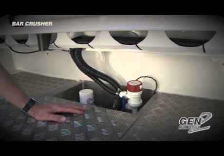 VIDEO: A well-designed sump with quality fittings