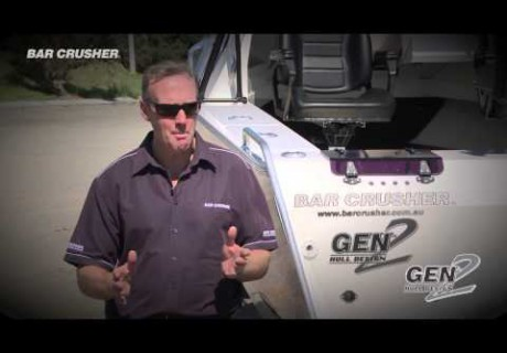 VIDEO: Matching the best motor to your boat