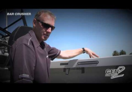 VIDEO: Rod storage and more