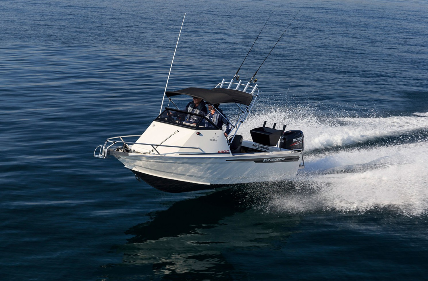 Advanced Fishing Boat Designs For Australian Anglers
