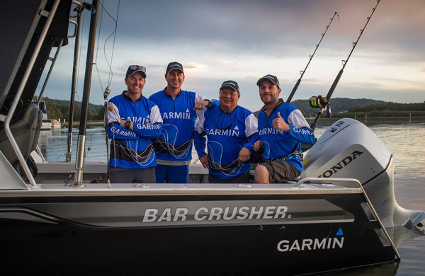 60 top fishing pros & experts reveal their three best tips to catch more sport fish from a trailer boat or small fishing boat