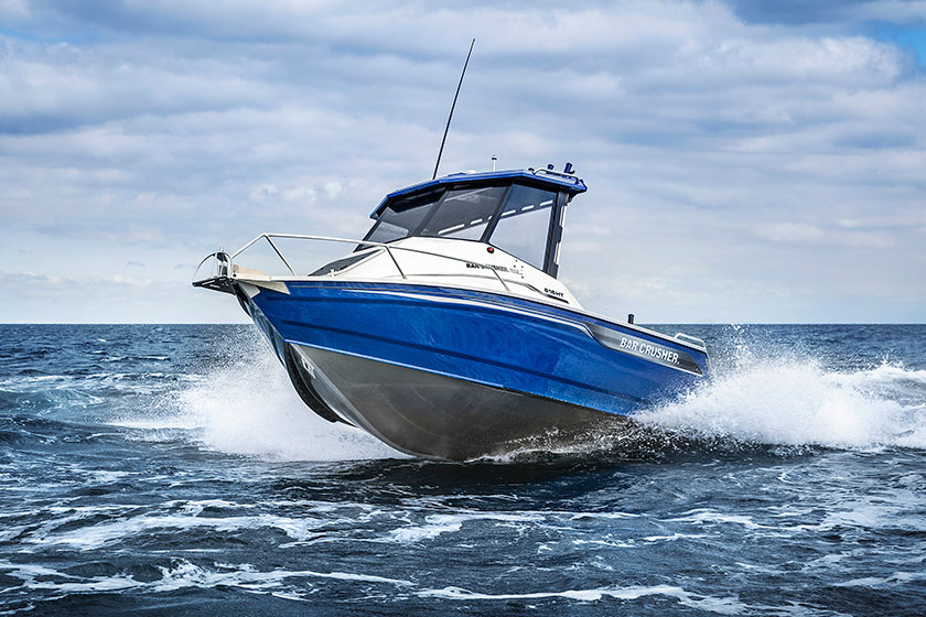 news-bar-crusher-at-2017-melbourne-boat-show