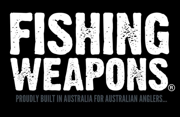 WANTED: Sales 'gun' to sell Fishing Weapons!