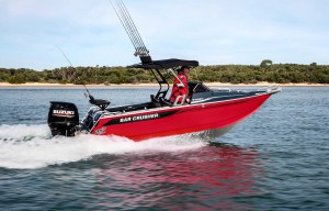 Bowrider Boats For Family Towsports And Fishing