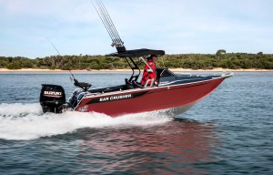 Bowrider Boats For Family And Fishing
