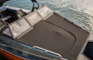 Boat Cover For Bowrider