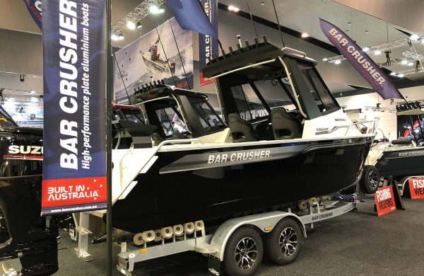 Factory-direct boat show deals!