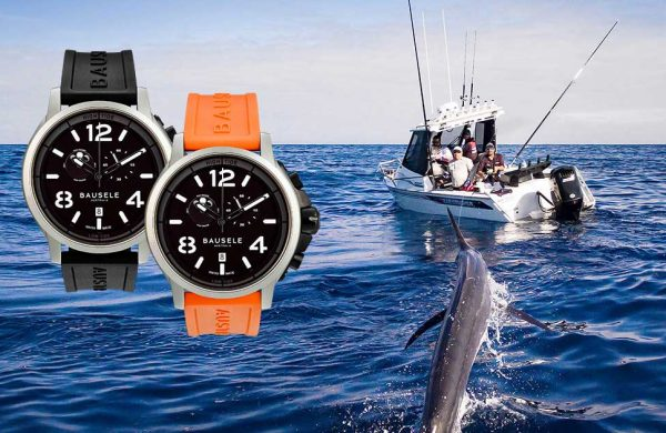 WIN! World's toughest moon/tide watch